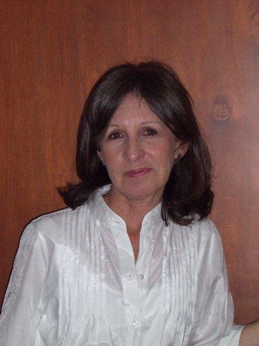 Cecilia Restrepo Manrique