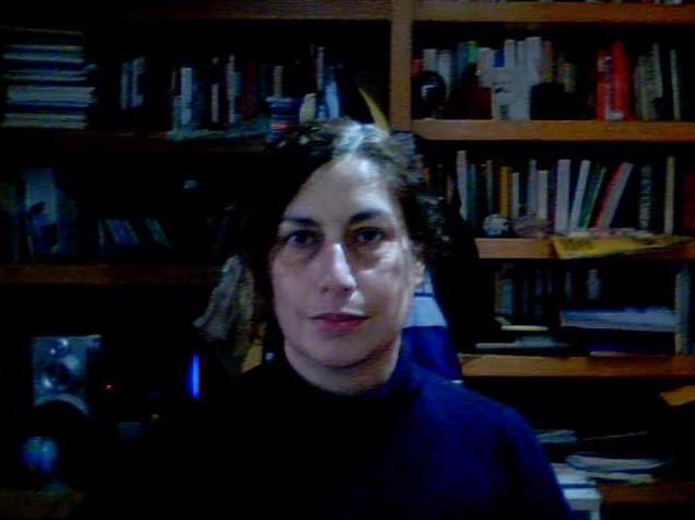 Martha Delfin Guillaumin