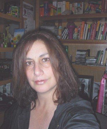 Martha Delfín Guillaumin