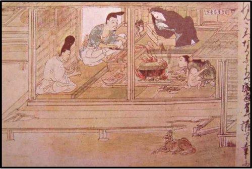 Algo sobre la gastronom a del jap n historia de la for Historia de la cocina moderna