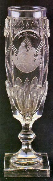 Copa de champán del Palacio Real (Madrid)