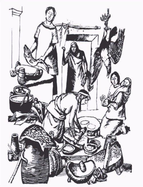 La cocina prehispánica (9)