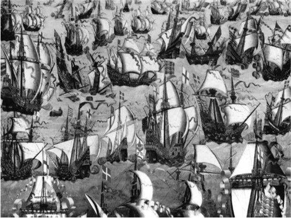 La Armada Invencible [4]