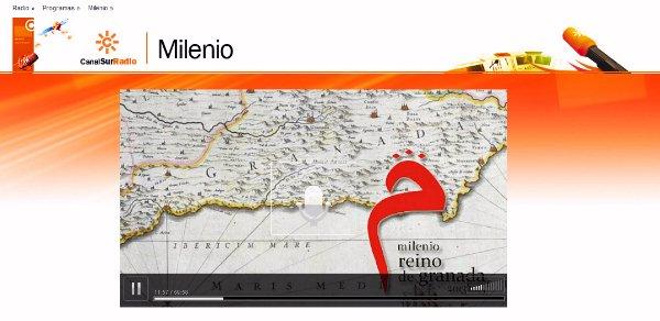 Milenio un programa de radio de canal sur historia de la cocina y la gastronom a - Cocina canal sur ...