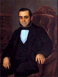 José Gregorio Lezama