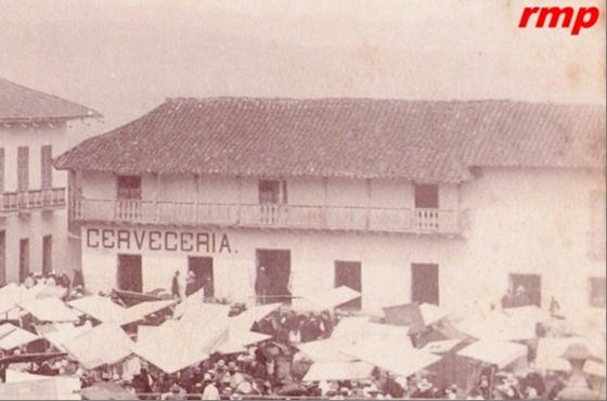Cervecería Alemana Kopp & Cia. - Socorro - Foto: Cortesía Juan Camilo Rodríguez