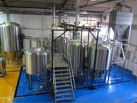 Artesana Beer Company 2011 - Foto: Artesana Beer Company