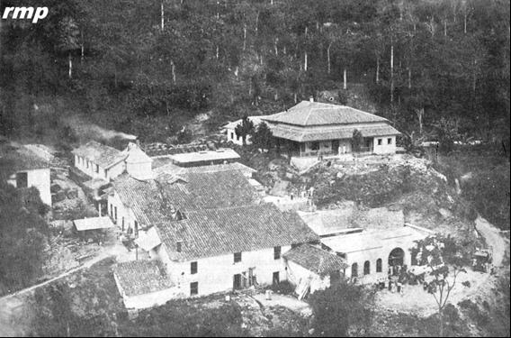 Cervecería La Esperanza 1926 - Floridablanca - Foto: Cervecería Clausen