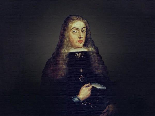 Gaspar de la Cerda Sandoval Silva y Mendoza, conde de Galve, 28º virrey [3]