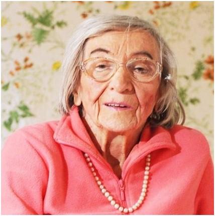 Margot Wölk