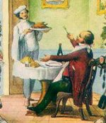 Gastronom a francesa historia for Gastronomia francesa historia