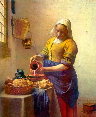 Historia del pan for Introduccion a la cocina francesa