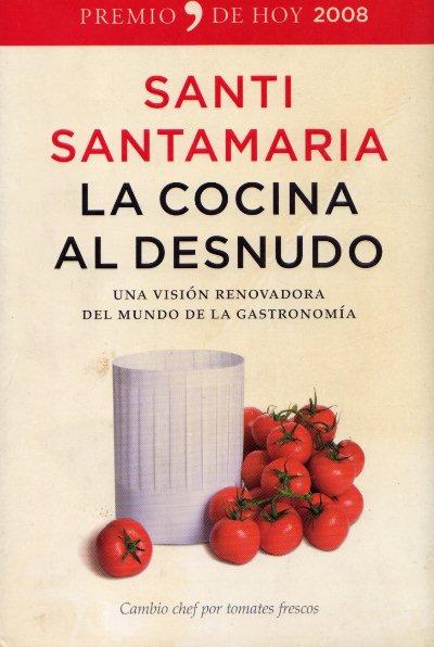Historia de las primeras comidas qu micas a comienzos de for Libros de cocina molecular