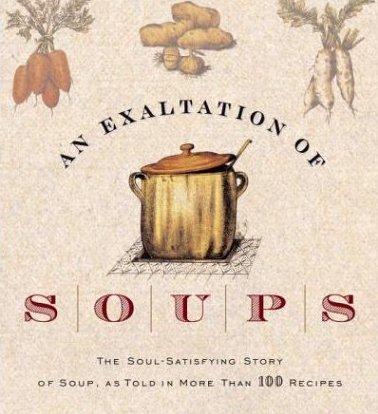Historia de la gelatina y la sopa de huesos o el caso del for Cocina vanguardia definicion