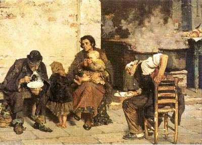 Historia de la sopa for Gastronomia francesa historia
