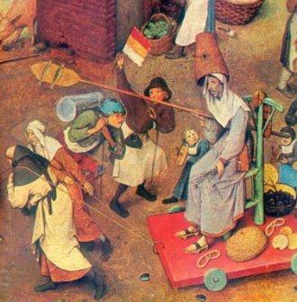 CRoNoLoGíA De Los ALiMeNtOs: SEMANA 1: Historia del pan