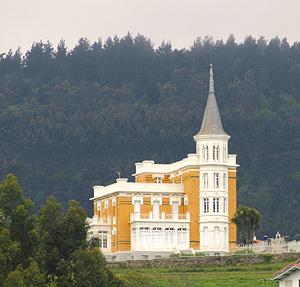Casas Casonas y Palacetes Somao