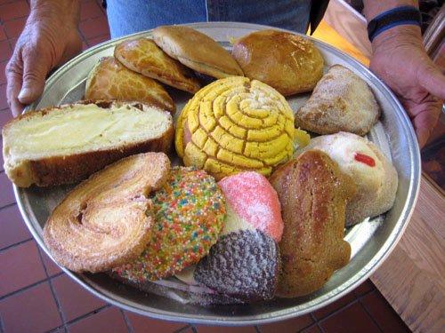 Didier Rosada vuelve a Chile para ensear panadera tradicional